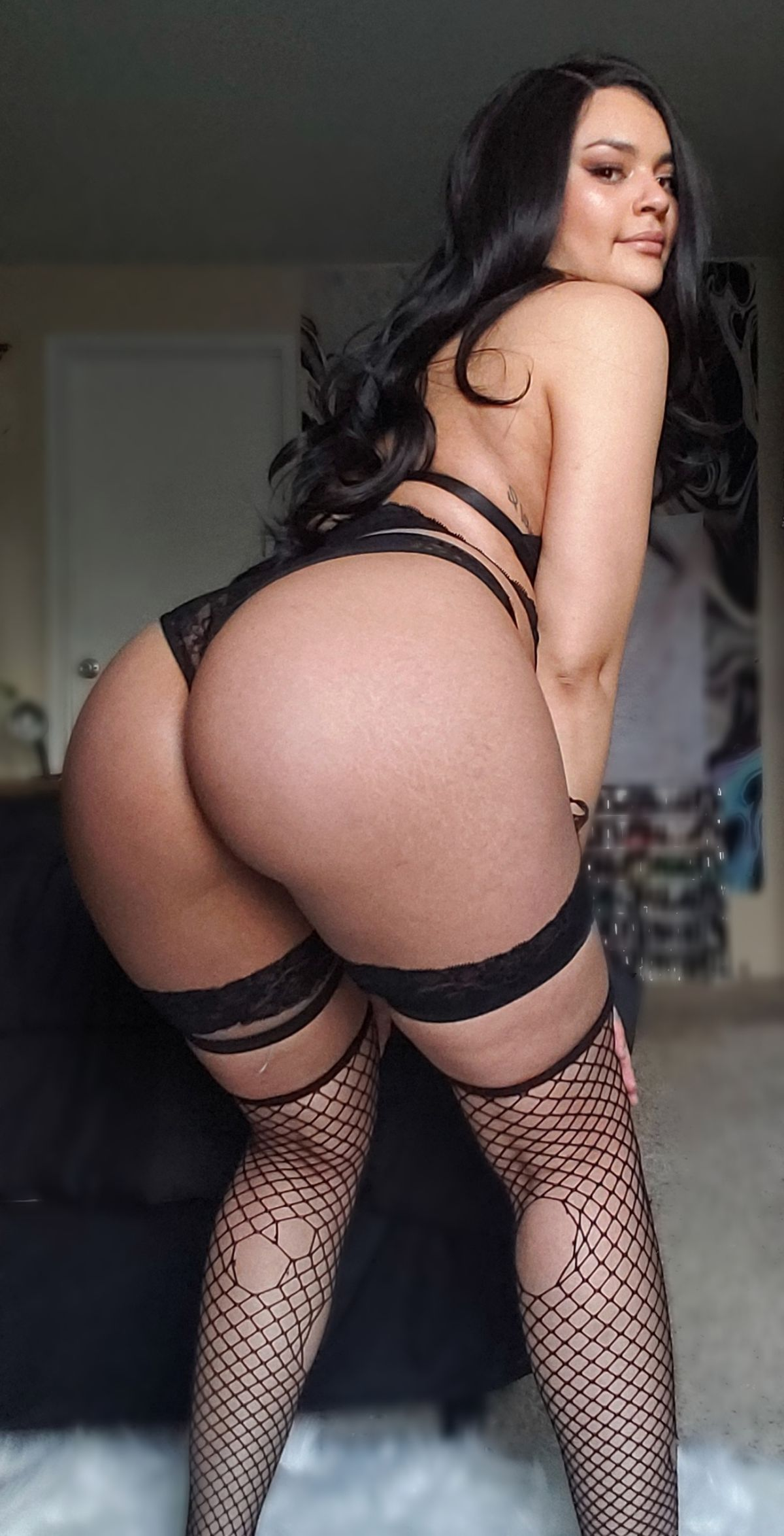 Onlyfans BlaxicanBabe onlyfans leaked