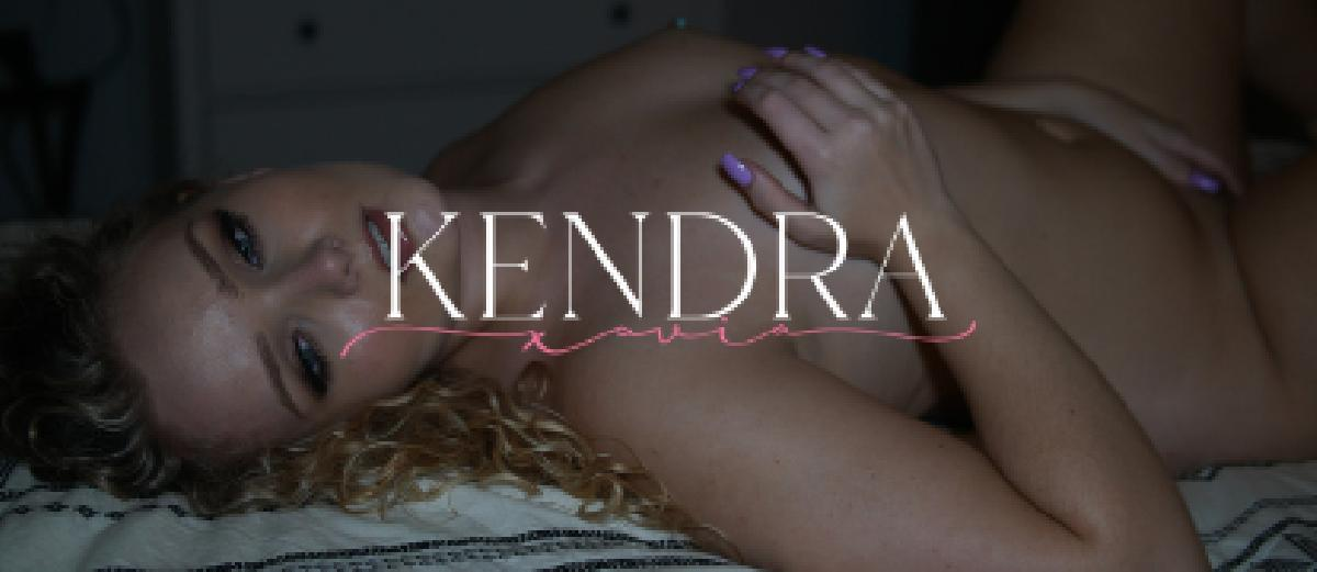 Onlyfans Kendra X $3 onlyfans leaked