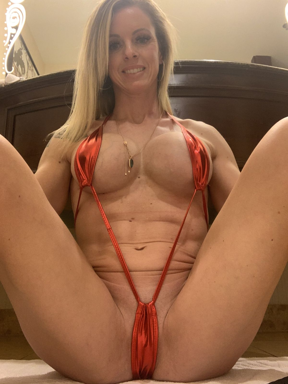 Onlyfans Sweet Vickie onlyfans leaked